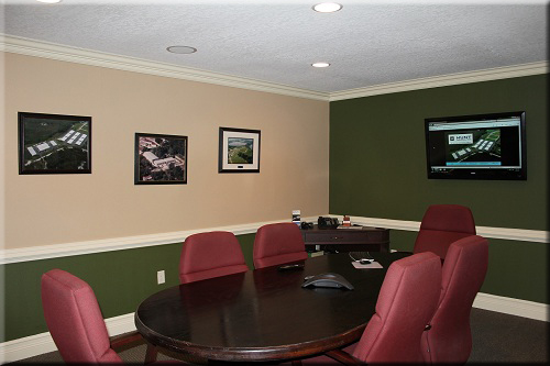 Community Conference Room